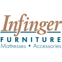 Infinger Furniture Logo - Furniture Advertising Agency - Furniture Advertising Partnerships
